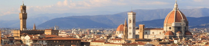 FLORENCE ACCOMMODATION ITALY