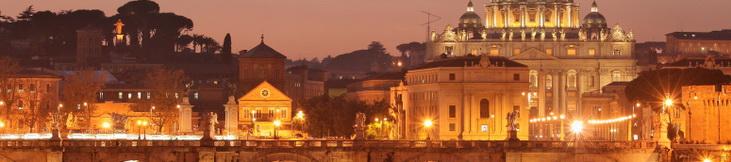 SOGGIORNI A ROMA