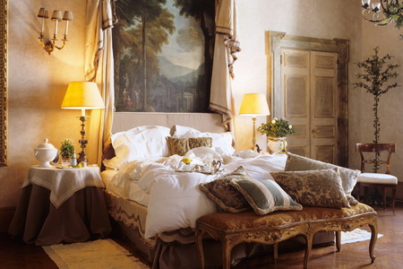 ROME ACCOMMODATION ITALY