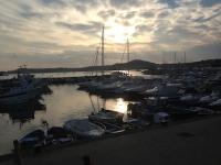 Pozzuoli Port, Campania